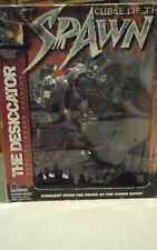 vintage mcfarlane curse of the spawn the desicator 1998 NIB SERIES 13