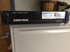 CRESTRON CRESNET IIMS MEDIA CONTROL SYSTEM, used