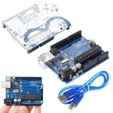 UNO R3 MEGA328P ATMEGA16U2 Development board for Arduino+ USB Cable SGHS New Pop