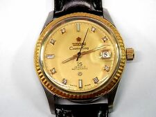 Watch Excellent Titoni Cosmo King Date Mens Watch Automatic Rotomatic