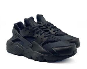 Womens Nike Air Huarache Run Black 634835 012 Multiple Sizes Brand New