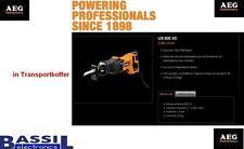 AEG Säbelsäge US 900 XE