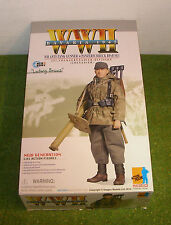 DRAGON 1/6 Scale WW II Allemand Ludwig Braus Grenadier wh anti-tank gunner