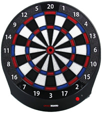 GRAN BOARD DASH BLUE GLOBAL ONLINE ELECTRONIC BLUETOOTH DARTBOARD FREE SHIPPING
