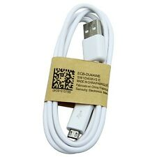 3m Micro Usb Data Sync cargador Cable para Samsung Galaxy S3 S4 S5 Mini nota 3, 4