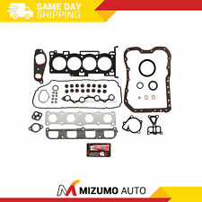 Full Gasket Set Fit 06-09 Hyundai Sonata Kia Optima Rondo 2.4 Dohc G4Kc