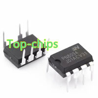 5pc New PN8034A PN8034 Inline DIP-7 Non-isolated Power Converter IC Chip