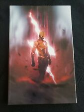 FLASH #750 Bosslogic Planet Awesome ECCC  COVER C