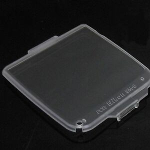 LCD Monitor Cover Screen Protector for Nikon D200 BM-6