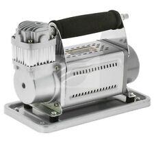 Air Compressor 12v 4WD 75L/PM 150psi 8m Air Hose & Pressure Gauge, On/Off Switch