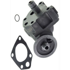 Melling Oil Pump M-63HV; High Volume, High Pressure for Chrysler B/RB Mopar