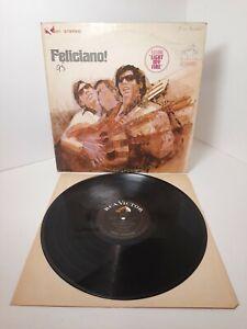 Feliciano Jose Feliciano Lp Vinyl RCA Victor