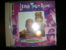 Twenty 4 Seven – Leave Them Alone (The Italian Remixes) /- EURODANCE   CD