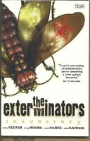 Exterminators Insurgency 2006 # 2  TPB near mint comic book