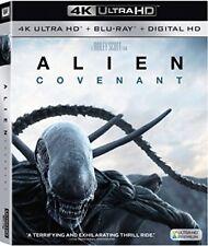 Alien Ressurection (4K, Bluray, Slipcover ) Very good Condition!!