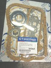 Kit Guarnizioni Motore FIAT 500 B C berlina giard  570cc 49->50 030511-1000 T3/7