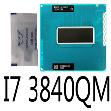 Intel Core i7 3840QM 2.8GHz(Turbo 3.8GHz) 8M SR0UT Mobile CPU Processor
