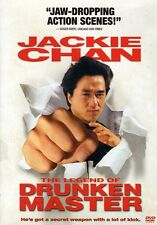 Jackie Chan Blu-ray R Rated 2011 DVD Edition Year Discs