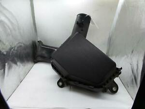 HOLDEN COMMODORE AIR CLEANER/BOX VE, 3.6 V6, LPG GAS ENG TYPE, 09/06-08/09 06 07