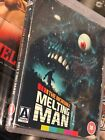The Incredible Melting Man DUAL FORMAT! ARROW VIDEO! NO BOOKLET! ZONE B! NEW!