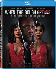 When the Bough Breaks [Blu-ray]