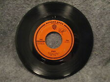 """45 RPM 7"""" Record The Association Sometime & Windy Warner Bros Records 7041 VG+"""