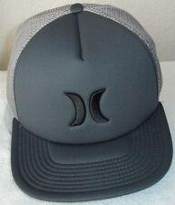 Hurley Mens Blocked 2.0 Snapback Hat