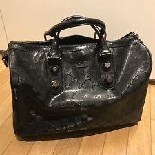 Gucci Borsa Bauletto 100% Original Bag