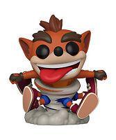Funko Pop! Games: Crash Bandicoot (S3) - Crash Vinyl Figure