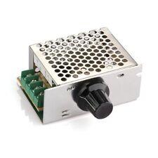 SCR Regolatore di Voltaggio Tensione 3000W Alta Potenza con Cover HK