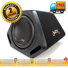 "Juice A12 1200W 12"" Active Subwoofer Enclosure"