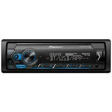 Pioneer MVH-S320BT Single-DIN In-Dash Bluetooth Digital Media Receiver