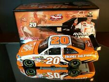 Joey Logano #20 Home Depot Rookie Of The Year 2009 Toyota Camry COT 830 1:24