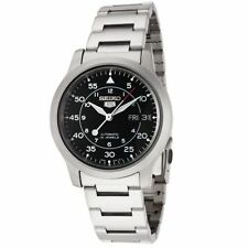 NEW SEIKO 5 MEN AUTOMATIC WATCH SNK809