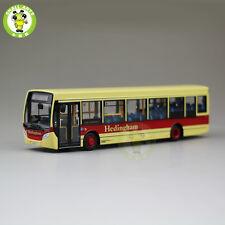 1/76 CMNL UKBUS 8018 Alexander Dennis Enviro Hedingham Diecast Bus Car Model