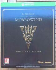 Jeux vidéo anglais The Elder Scrolls pour Microsoft Xbox One