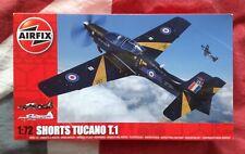 Airfix A03059 Shorts Tucano T.1 - New & Sealed
