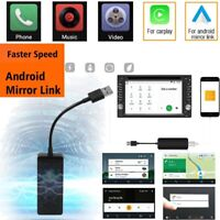 USB Wireless Dongle for iOS Android carlife/Mirror link/Carplay Navigation Phone