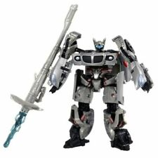 Transformers Movie 10th Anniversary Mb-12 Jazz Takara Japanese