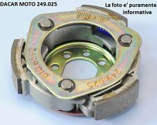 249.025 FRIZIONE D.134 POLINI PIAGGIO X 8 125 - X 8 150 - X 9 125