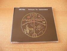 MAXI CD ENIGMA-RETURN TO INNOCENCE - 1993-Sandra/arrête