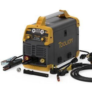 MIG Welder 200A 110/220V IGBT Digital MIG ARC Lift TIG 3 in 1 Welding Machine