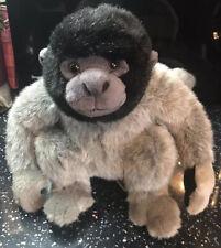 Dowman Leosco collection Very Rare Monkey Plush Toy VGC