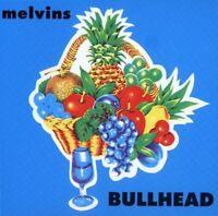 Melvins - Bullhead 038161002519 (Vinyl Used Very Good)