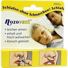 NOZOVENT small Nasenklammern 2 St PZN 9292984