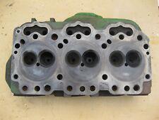 John Deere 510 Zylinderkopf