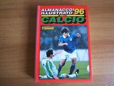 ALMANACCO ILLUSTRATO DEL CALCIO=1996=EDIZIONI PANINI=SERIE A-B-C-D=COPPE=ITALIA