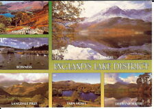 Lake District - England's Lake District - Multiview - Posted 2000
