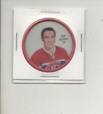 1962-63 Shirriff Jean Beliveau hockey Coin