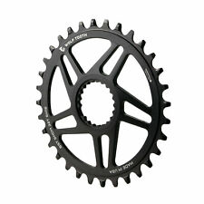 Wolf Tooth Components Shimano Dm Boost Chainring (Hg+), 32T - Blk